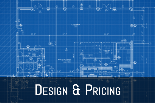 Phase one: Design and Pricing