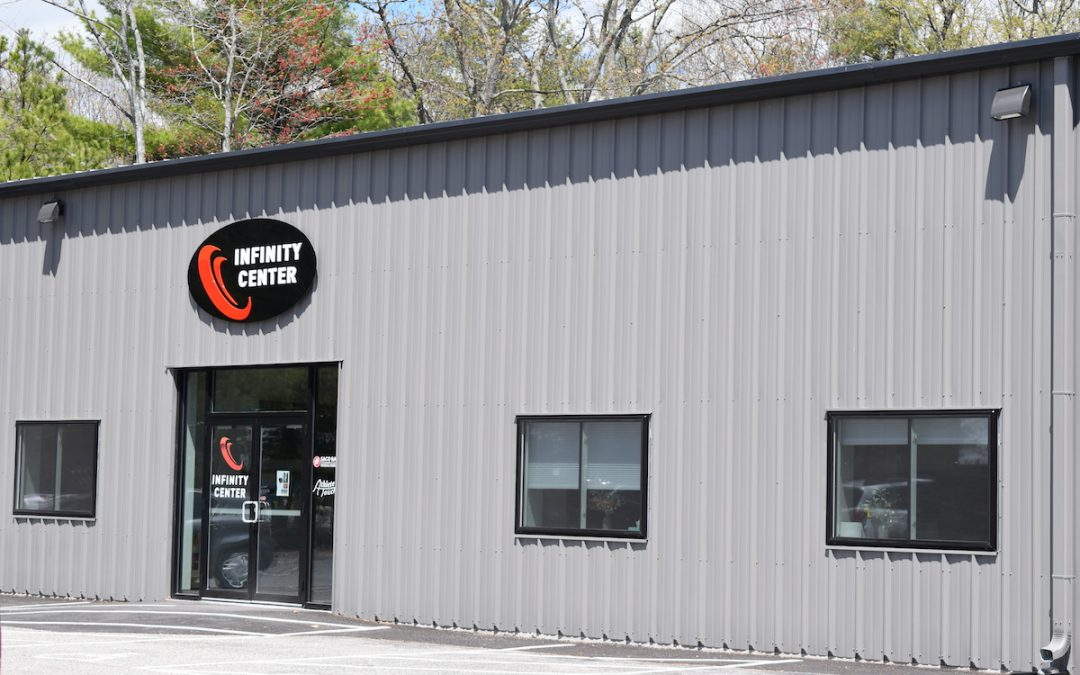Spurling Fitness Expands Beyond the Gym with PATCO Commercial